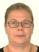 Nissinen Riitta, Senior Lecturer