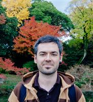 Olascoaga Benat, Visiting Researcher