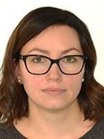 Penttinen Reetta, Postdoctoral Researcher