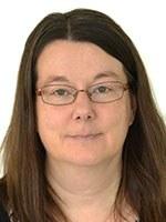 Pulkkinen Katja, Senior Lecturer