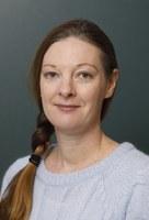 Rumfeldt Jessica, Postdoctoral Researcher