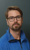 Ruokonen Timo, Postdoctoral Researcher