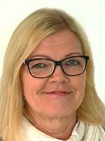 Sarkkinen Paula, HR Coordinator