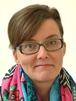 Sundberg Lotta-Riina, Senior Lecturer