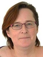 Vallius Elisa, University Teacher