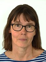 Virtanen Elina, Chief Laboratory Technician
