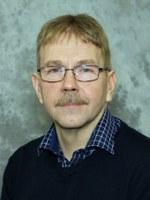 Haukka Matti, Professor