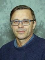 Huuskonen Juhani, Senior Lecturer