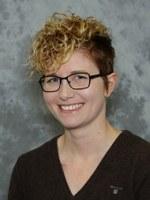Kiviniemi Tiina, University Teacher