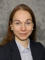 Laurila Elina, University Teacher