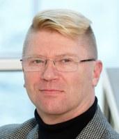 Rissanen Kari, Professor