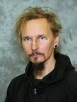 Törn Jarno, Chief Laboratory Technician