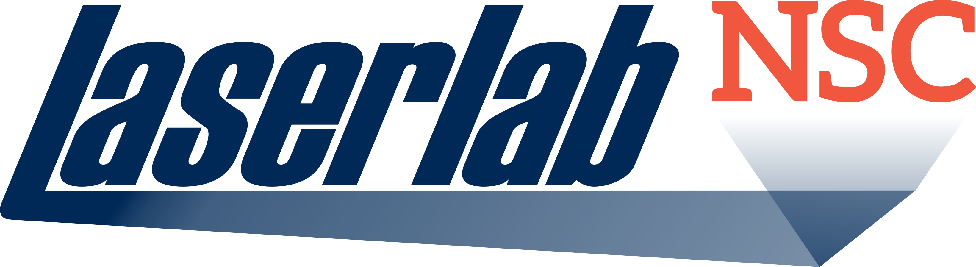 Laserlab-NSC logo