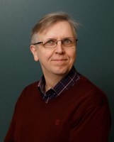 Apaja Vesa, Senior Researcher