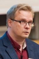 Häkkinen Hannu, Academy Professor