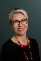 Marjomäki Varpu, University Lecturer