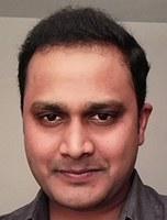 Tatikonda Rajendhraprasad, Doctoral Student