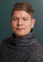Helenius Ari, Doctoral Student
