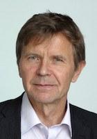 Julin Rauno, Professor Emeritus