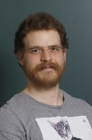 Kuha Mikko, Doctoral Student