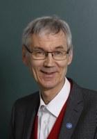 Leino Matti, Professor Emeritus