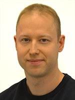 Parkkonen Joni, Laboratory Engineer