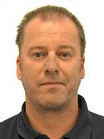 Tiainen Jari, Laboratory Technician