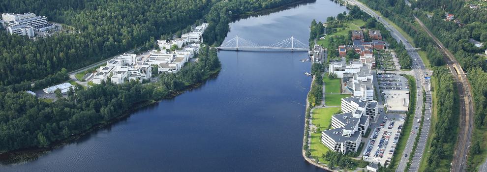 Avoin Yliopisto Itä-Suomi