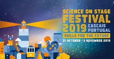 Opettaja: mahdollisuus päästä Science on Stage -tapahtumaan Portugaliin!