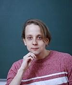 Ikonen Toni, tohtorikoulutettava / doctoral student