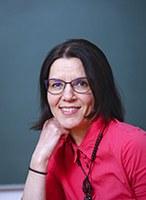 Kärkkäinen Salme, yliopistonlehtori / senior lecturer