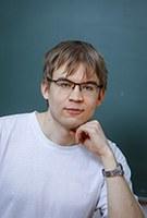 Lahti Panu, tutkijatohtori / postdoctoral researcher