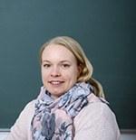 Laukkarinen Eija, tutkijatohtori / postdoctoral researcher