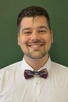 Luisto Rami, tutkijatohtori / postdoctoral researcher