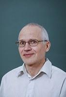 Luoma Arto, yliopistonlehtori / senior lecturer