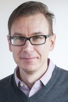 Onninen Jani, professori / professor, tv -31.5.2018