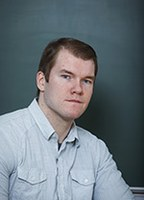 Rasimus Martti, tohtorikoulutettava / doctoral student