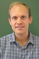 Romney Matthew, tutkijatohtori / postdoctoral researcher
