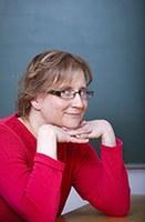Laitinen Anni, yliopistonopettaja / university teacher
