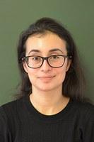 Tripaldi Francesca, tutkijatohtori / postdoctoral researcher