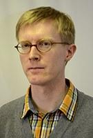 Vihola Matti, akatemiatutkija / Academy research fellow