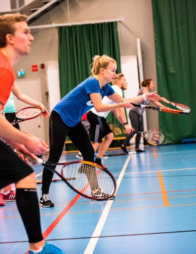 Sport Academy Helsinki