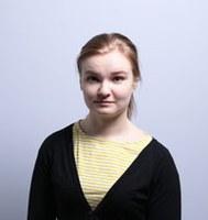 Kekäläinen Tiia, Projektitutkija / Project Researcher
