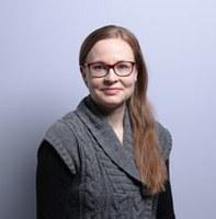 Kajan Niina, Projektitutkija / Project Researcher