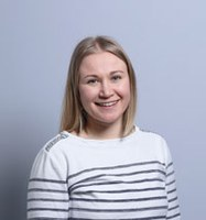Skantz Heidi, Tohtorikoulutettava / Doctoral Student