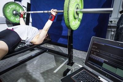 Tutkimushankkeet liikuntatieteellisessä tiedekunnassa