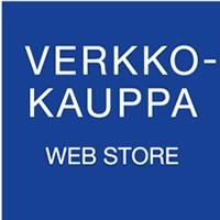 verkkokauppa-Web store